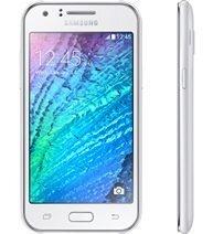 Cảm nhận smartphone giá rẻ Samsung Galaxy J1