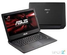 Cảm nhận thực tế với ASUS G46 VW – laptop đa năng