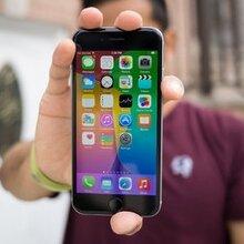 Camera trước của iPhone 6S sẽ hỗ trợ đèn flash LED