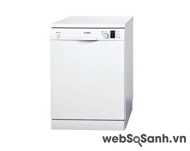 Căn bếp gia đình hiện đại hơn với máy rửa bát Bosch SMS-50E82EU