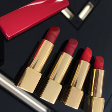 Cận cảnh bộ sưu tập 4 cây son đỏ Limited mới nhất của Chanel