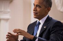 Cận cảnh chiếc đồng hồ đồng hồ của tổng thống Mỹ Barack Obama