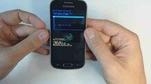 Cận cảnh điện thoại Galaxy Trend Lite giá rẻ tại Việt Nam