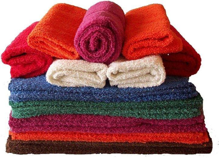 Cần giặt khăn mặt bao nhiêu lâu một lần ?