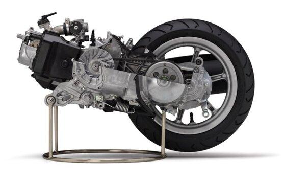 Cần hiểu đúng về 3 thông số kỹ thuật cơ bản của xe máy