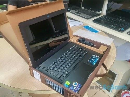 Cần kiểm tra những gì khi mua laptop