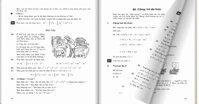 Cần lưu ý điều gì khi học sách giáo khoa toán 7 tập 2?