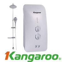 Cần nắm rõ những điều sau để lắp đặt bình nóng lạnh trực tiếp Kangaroo