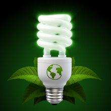 Cần quan tâm đến công suất tiêu thụ điện khi mua bóng đèn cho gia đình