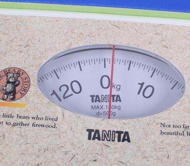 Cân sức khỏe cơ học Tanita HA-522