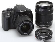 Canon EOS 700D – Máy ảnh giá rẻ, công nghệ cao của Canon (Phần 2)