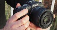 Canon EOS RP có gì đặc biệt? Giá bán bao nhiêu?