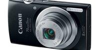 Canon PowerShot Elph – Máy ảnh compact quay video HD 720p