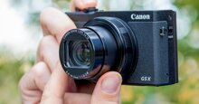 Canon PowerShot G5 X Mark II: Máy ảnh compact tốt nhất từng được sản xuất?