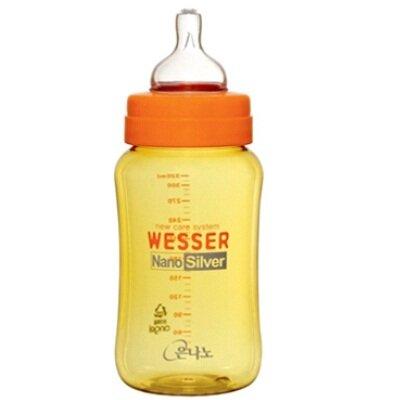 Cập nhật giá bình sữa Wesser mới nhất trong tháng 1/2018