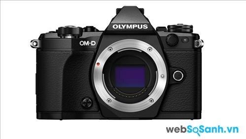Cập nhật giá các dòng máy ảnh DSLR Olympus tháng 9/2017