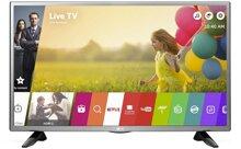 Cập nhật giá các dòng Smart tivi LG mới nhất thị trường