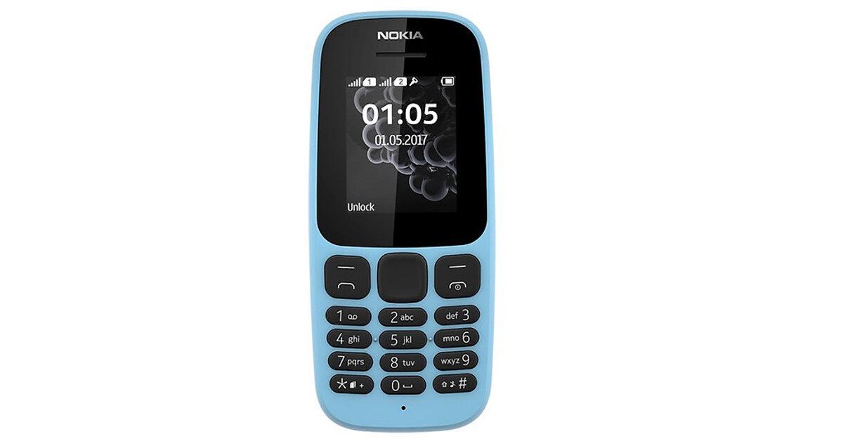 Cập nhật giá của những chiếc điện thoại Nokia giá rẻ không tưởng mới nhất 2019