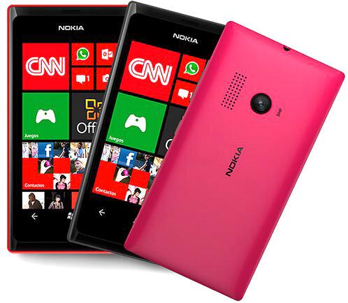 Cập nhật giá điện thoại Microsoft Lumia mới nhất
