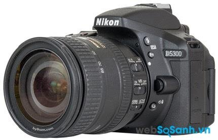 Cập nhật giá máy ảnh Nikon tháng 9/2017