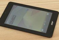 Cập nhật giá máy tính bảng Acer chính hãng mới nhất trên thị trường
