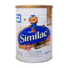 Cập nhật giá sữa bột Abbott Similac mới nhất trong tháng 6/2017