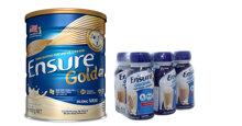 Cập nhật giá sữa Ensure rẻ nhất tháng 7/2019