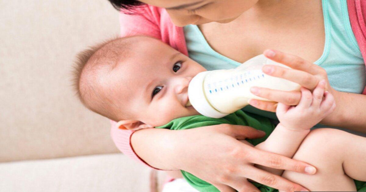 Cập nhật giá sữa Lactogen mới nhất trong tháng 11/2017