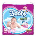Cập nhật giá tã dán Bobby mới nhất trong tháng 6/2017