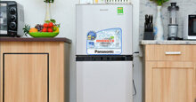Cập nhật giá tủ lạnh Panasonic tốt nhất giá rẻ tháng 10/2019