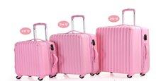 Cập nhật giá vali kéo nhựa mới nhất tháng 6/2019