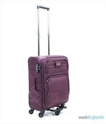 Cập nhật giá vali kéo vải giá rẻ nhất tháng 12/2017