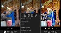 Cập nhật Nokia Creative Studio 6.0 cho Windows Phone