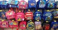 Cặp sách siêu nhẹ Hồng Hà được lòng các bậc phụ huynh có con học tiểu học