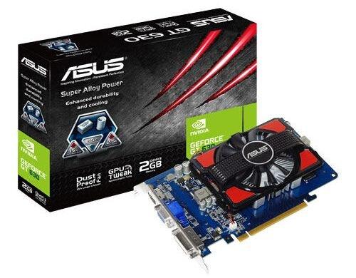 Card màn hình Asus ENGT630-2GD3 (128 bits) – Giá thành phải chăng, chất lượng hoàn hảo
