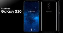Cấu hình của Samsung Galaxy S10 sẽ mạnh mẽ vượt trội