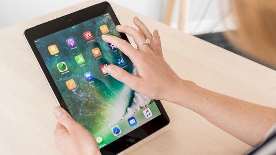 Cấu hình iPad 2017 khác gì khi so với iPad Pro, iPad Air 2019