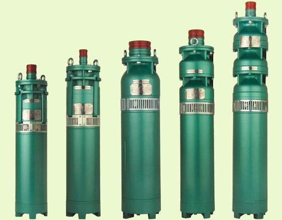Cấu tạo và nguyên lý hoạt động của máy bơm chìm nước