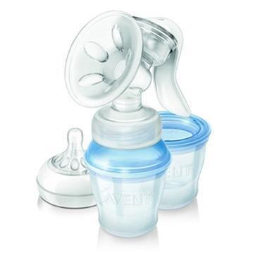 Máy hút sữa Philips Avent SCF330/12