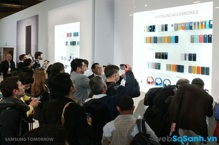 Bạn chọn phụ kiện nào cho Galaxy S6 và S6 Edge?