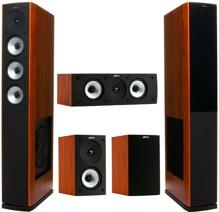 Đánh giá loa Jamo 5.0 S628-HCS (5 loa) – tái tạo âm thanh đầy ma lực