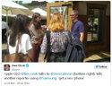 CEO Apple khuyên phóng viên bỏ điện thoại Samsung
