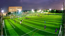 Tổng hợp các sân đá bóng tại Hà Nội