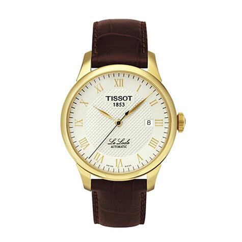 Đồng hồ nam Tissot Automatic TS09 | Thời trang HN - Bán hàng trực tuyến toàn quốc - Giao hàng miễn phí