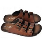 Dép sandal nam 3 quai IS033