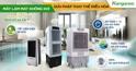 Tư vấn mua máy làm mát không khí tốt nhất cho mùa hè năm 2018