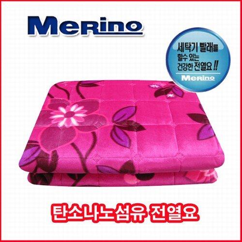 Chăn điện sưởi Merino Hàn Quốc - Ấm áp như lòng mẹ