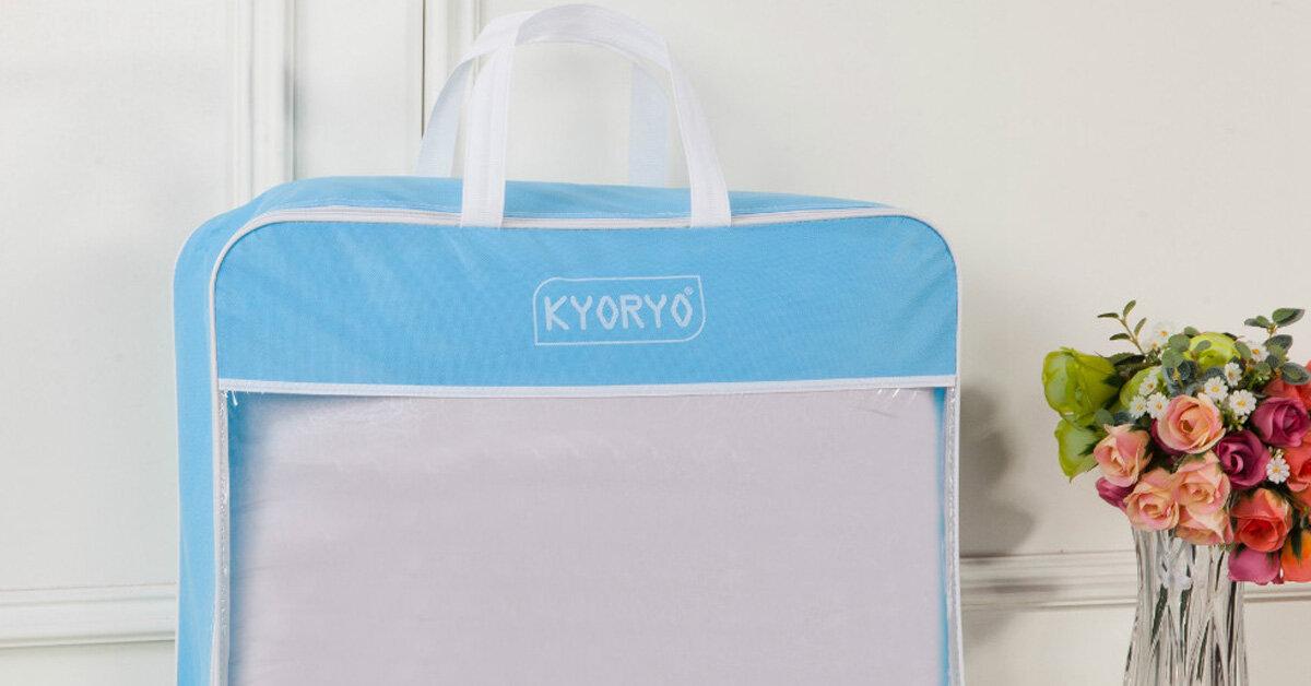 Chăn lông thỏ Kyoryo có tốt không ? Chăn lông thỏ Kyoryo có mấy màu ? Giá rẻ nhất ?
