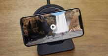 """Chẳng cần Air Power 3 """"vũ khí"""" sạc không dây cao cấp này hoàn toàn đủ tiêu chuẩn dùng chung với iPhone XS và iPhone XS Max"""
