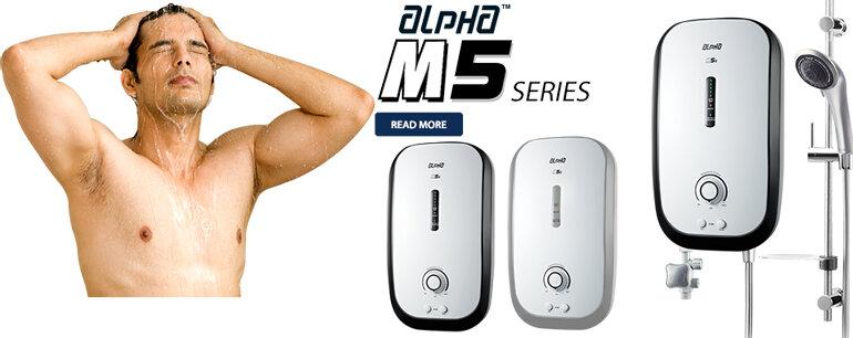 Chất lượng bình nóng lạnh Alpha có tốt không? Có nên mua bình tắm nóng lạnh Alpha không?